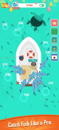 Hooked Inc Fisher Tycoon Apk