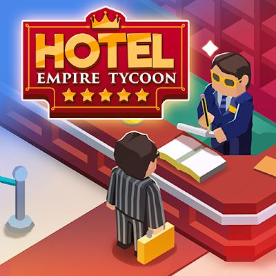 Hotel Empire Tycoon Idle Game Manager Simulator 01 mod apk