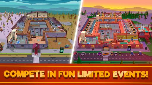 Hotel Empire Tycoon Android