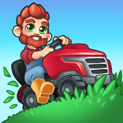 It s Literally Just Mowing 01 mod apk