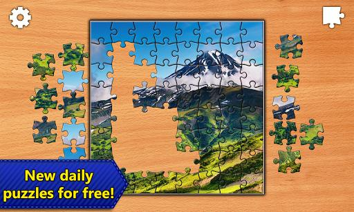 Jigsaw Puzzle Epic Android