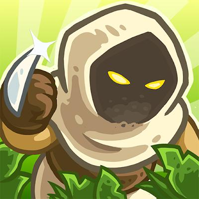 Kingdom Rush Frontiers Tower Defense Game 01 mod apk