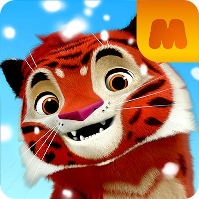 Leo and Tig Forest Adventures 01 mod apk
