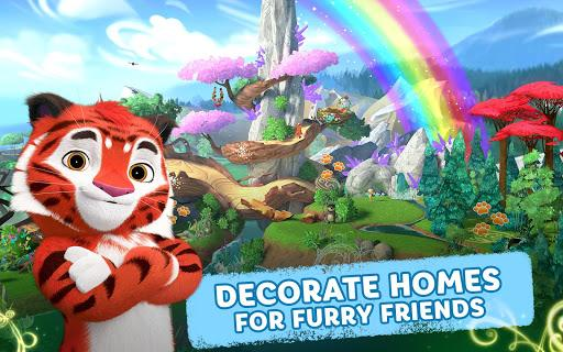 Leo and Tig Forest Adventures Mod Apk
