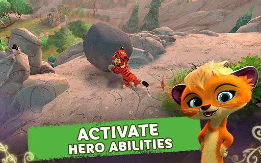 Leo and Tig Forest Adventures Android