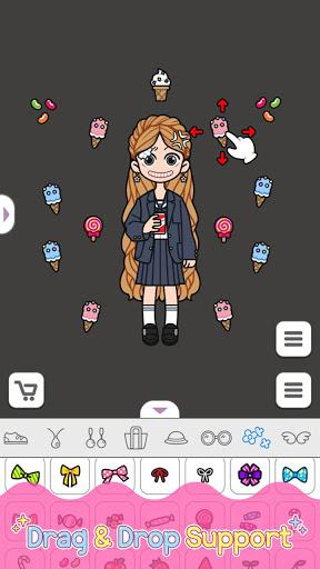 Lily Story Android