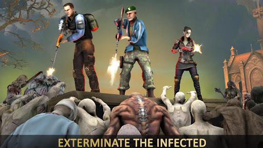 Live or Die survival Android