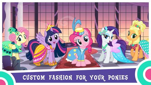 MY LITTLE PONY Android