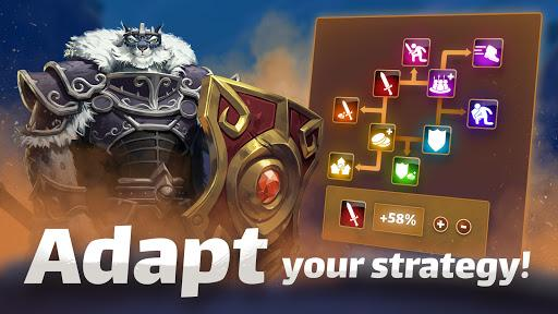 Million Lords Kingdom Conquest Android
