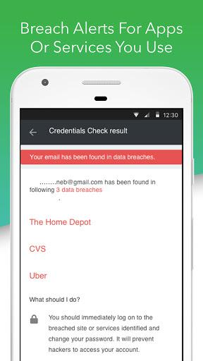 Lookout Security Antivirus Android