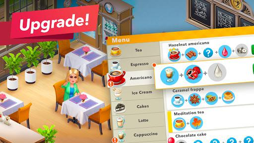 My Cafe Recipes Stories Android