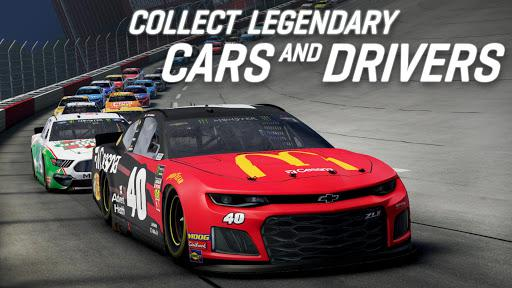 NASCAR Heat Mobile Android