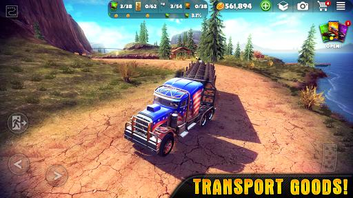 Off The Road OTR Open World Driving Android