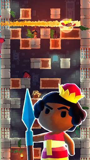 Once Upon a Tower Android