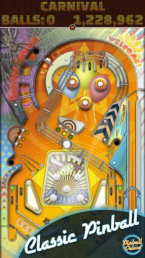 Pinball Deluxe Reloaded Mod Apk