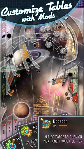 Pinball Deluxe Reloaded Android