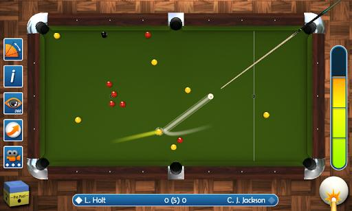 Pro Pool 2015 Android