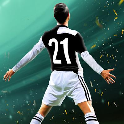 Soccer Cup 2021 Free Football Games 01 mod apk