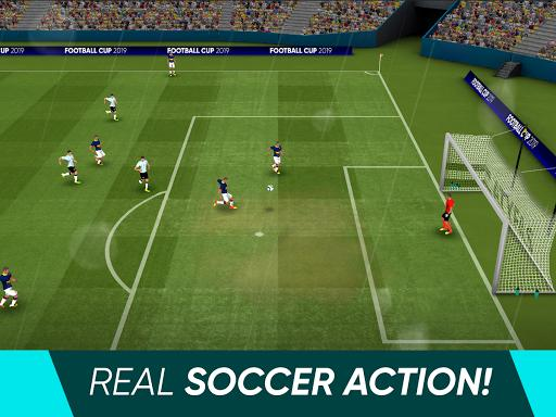 Soccer Cup 2021 Android