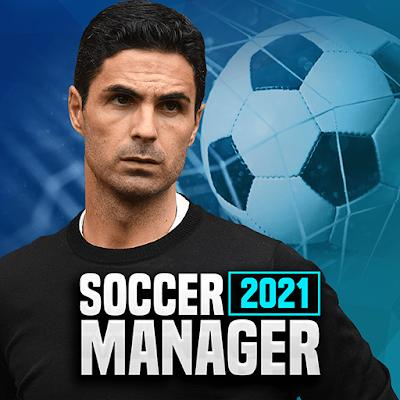 Soccer Manager 2021 Free Football Manager Games 01 mod apk