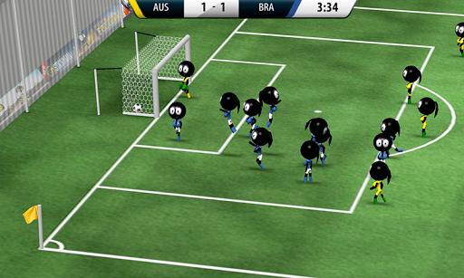 Stickman Soccer 2016 Android