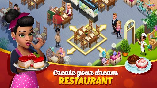 Tasty Town Cooking Restaurant Game Android