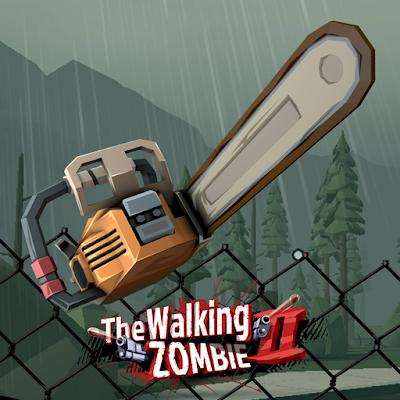 The Walking Zombie 2 Zombie shooter 01 mod apk