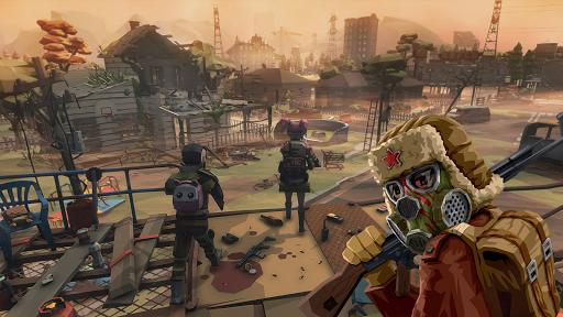 The Walking Zombie 2 Zombie shooter Apk