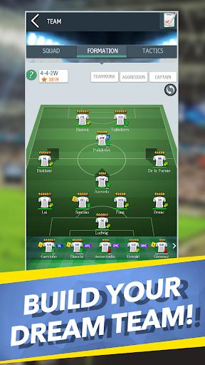 Top Soccer Manager 2021 Android