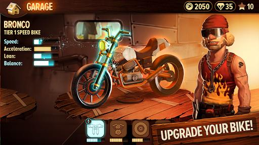 Trials Frontier Android