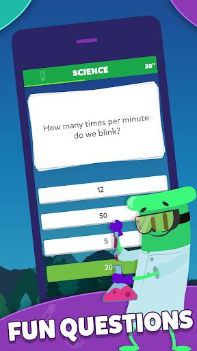 Trivia Crack Android
