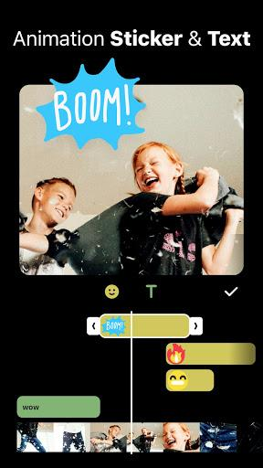 Video Editor Music Cut No Crop Android