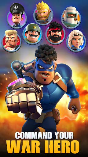 War Alliance Android