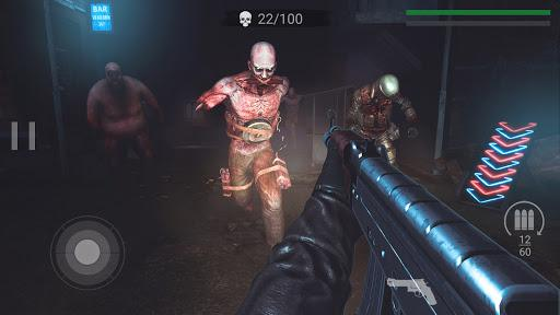 Zombeast Survival Zombie Shooter Android