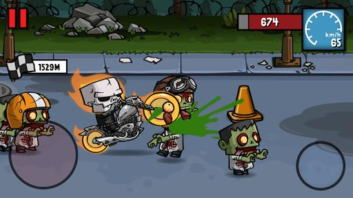 Zombie Age 3 Android