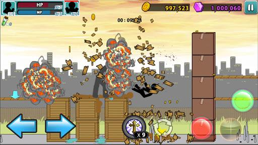 Anger of Stick 5 Android