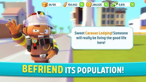 City Mania Town Building Game Android