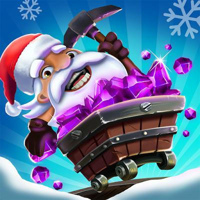 Idle Miner Clicker Games Miner Tycoon Games 2021 01 mod apk
