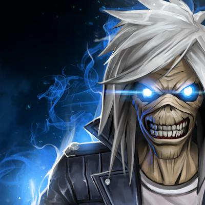 Iron Maiden Legacy of the Beast Turn Based RPG 01 mod apk