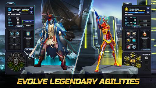 Iron Maiden Legacy of the Beast Android