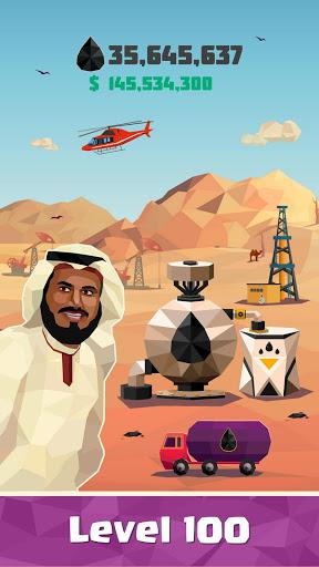 Idle Oil Tycoon Android
