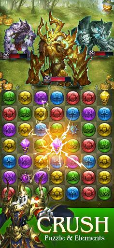 Puzzles Conquest Android