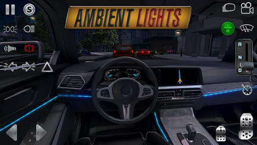 Real Driving Sim Android
