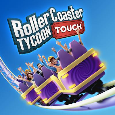 RollerCoaster Tycoon Touch Build your Theme Park 01 mod apk