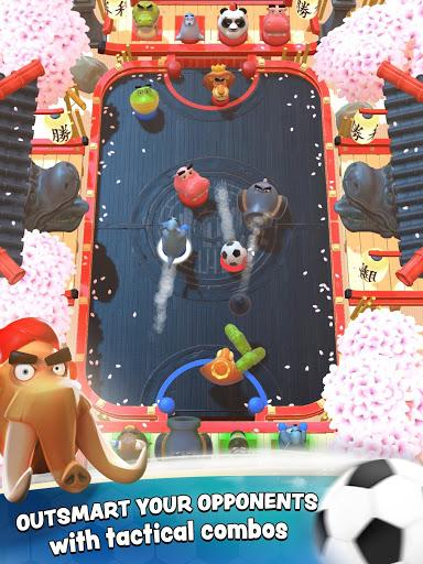 Rumble Stars Android