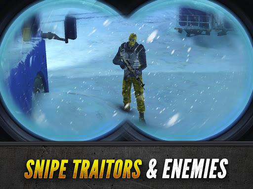 Sniper Fury best shooter game Android