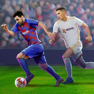 Soccer Star 2021 Top Leagues Play the SOCCER game 01 mod apk