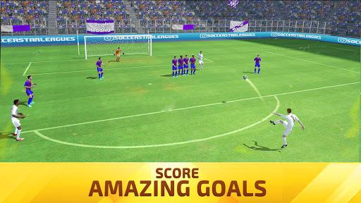 Soccer Star 2020 Top Leagues Play the SOCCER game Apk