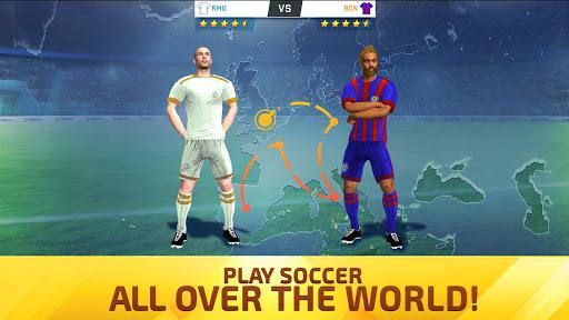 Soccer Star 2020 Top Leagues Play the SOCCER game Android