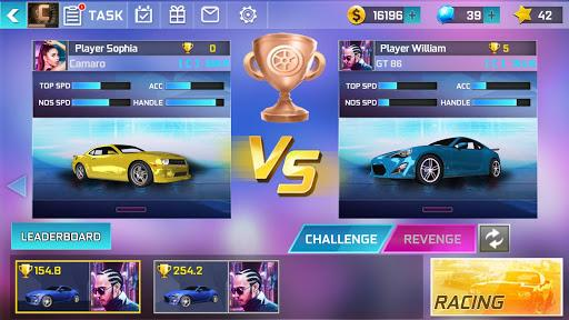 Street Racing 3D Android